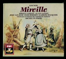 Gounod: Mireille CD ADD  2 Discs, EMI Music Includes 112 page booklet
