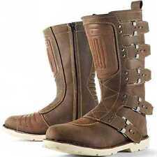 Us 9 TCX Hero Mens Street Motorcycle Boots Vintage Brown//Eu 43