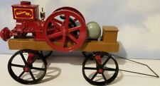 1/8 Waterloo Boy Engine