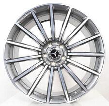 20 Zoll Original Mercedes AMG GT 43 53 63 S W290 4-Türer A2904010600 Alufelge 1
