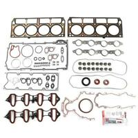 MLS Full Gasket Set for 02-08 Chevrolet GMC Buick Cadillac 5.3L 4.8L OHV VIN T P