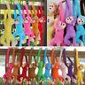 Long Arm Monkey Baby Kids Soft Plush Stuffed Lovely Toys Dolls Birthday Gifts aa