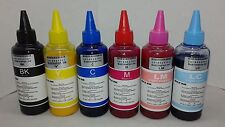 600ml pigment sublimation Bulk Refill Ink for Epson 1400 Artisan 1430 50 R280