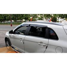 Silver Side Bars Rails Roof Rack For Mitsubishi ASX RVR Outlander sport 10-16