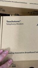 Brand new ARRIS Touchstone TM1602A DOCSIS 3.0 E-MTA Touchstone Telephony Modem