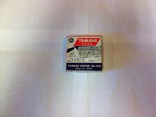 YAMAHA 1983 YZ80K STANDARD PISTON RING SET, OEM#22W-11601-00-00, NOS