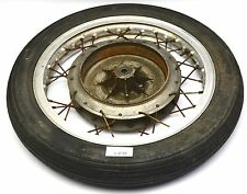 Laverda 750 SF - Borrani Felge Rad wheel rim vorne