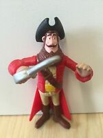 UK Mcdonalds Happy Meal Toy The Pirates Adventure with Scientists 2012