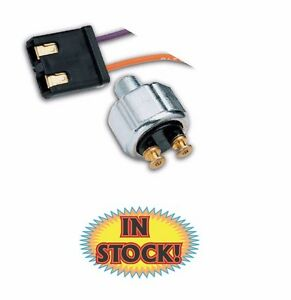Ron Francis SW-32 - Low Pressure Type Brake Light Switch