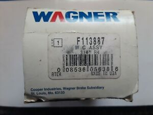 """WC113887 ~ F113887 Wagner """"New"""" Wheel Cylinder"""