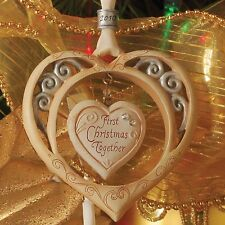 Legacy of Love #4019910 ORNAMENT by Kim Lawrence NEW From Retail Store, NEW/Box