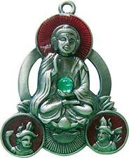 Tríada sagrado para el bienestar-Briar Dharma encanto