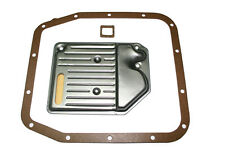 Ford AOD Transmission Fluid Filter & Gasket Kit Lincoln Mercury 2x4 Automatic