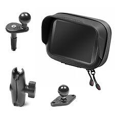 GPS Navi Halter & Tasche Honda VFR 1200
