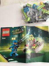 LEGO 7049 Alien Conquest - Alien Striker incl. 2 Minifigures - New