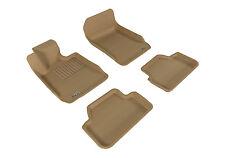 $$$ 3-Dimension Gummi - Fußmatten passend für BMW E87 1er + Gummimatten + NEU