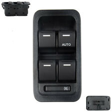 For Ford Territory SX SY TX Electric Master Window Switch Non Illumination 12Pin