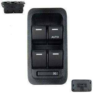 For Ford Territory SX SY TX Electric Master Window Switch Non-Illumination 12Pin