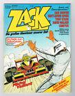 Zack - Koralle - 1978 , Nr. 23 / mit Beilage