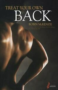 Treat Your Own Back by Robin McKenzie