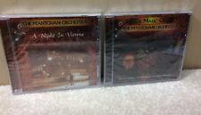 FOREVER GOLD - THE MANTONAVI ORCHESTRA 2 COMPACT DISCS