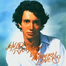 Jonathan Richman & The Modern Lovers - S/T Self Titled 180g vinyl LP NEW/SEALED