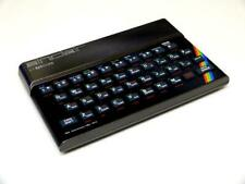 Just Speccy 128 ~ Sinclair ZX Spectrum ~ DivMMC ~ RGB Video ~ (Ref: RC)