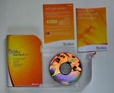 Microsoft Office Standard 2007 (Full Retail Version)