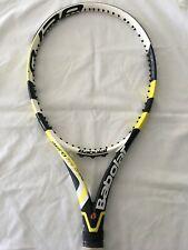 Babolat Aero Pro Drive tennis racquet Cortex system plus French Open case