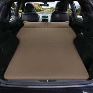 2021 TOP car bed camping car inflatable mattress moisture-proof travel top hot