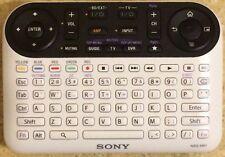 GENUINE Sony NSX-40GT1, NSX-46GT1, NSX-32GT1, NSX-24GT1 Remote Control NSG-MR1