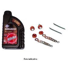 Kit valvole forcella + olio BITUBO TRIUMPH STREET TRIPLE R '09-'10 - KFORK050