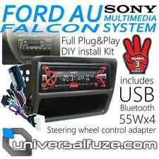 Sony Mex-n4150bt MEXN4150BT Bluetooth CD USB iPod AUX Headunit