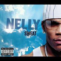 Nelly  - Sweat [PA] (CD, Sep-2004, Universal Distribution) RAP