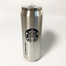 Starbucks Beer Can Tumbler 500ml Keep Warm Cool