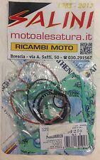 Serie Guarnizioni Smeriglio HUSQVARNA WRE 125  - 1998 / 2014  - Off-road (mx)
