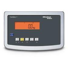 Minebea Intec CAIS-UV1 Combics 1 Digital Escala Peso Indicador Control Panel