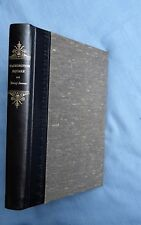 LEC: WASHINGTON SQUARE BY HENRY JAMES, ILLUS BY LAWRENCE BEALL SMITH SIGNED 1971