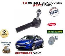 para CHEVROLET Voltaje 1.4 hybrid 2012> NUEVO 1x Exterior Rótula de dirección