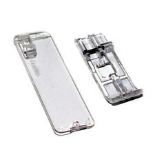 Clear Cording Foot #H10793 For Singer 14T957, 14T967DC, 14T968DC Serger