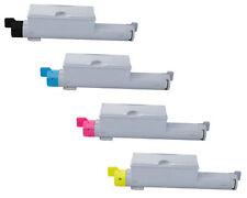 4 x Toner f. XEROX Phaser 6360 6360N DN / 106R01221 -106R01218 HiCap Cartridges