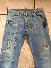 Dsquared2 Regular Length 32L Jeans for Men