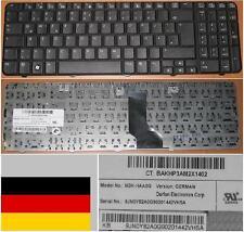 KEYBOARD QWERTZ GERMAN HP CQ60 G60 NSK-HAA0G 9J.N0Y82.A0G Black