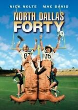 North Dallas Forty - DVD Region 1