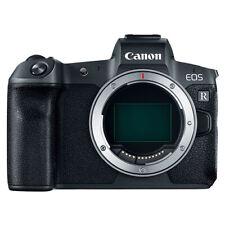 Canon EOS R cámara digital sin espejo cuerpo 30.3 Mega píxeles de fotograma completo