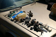 Large Lot of Used / New / NOS Volvo 164 B30 Parts (Some 140, B20 Compatibility)