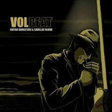 VOLBEAT/Guitar politico & Cadillac Blood * NEW & SEALED CD * NOUVEAU *