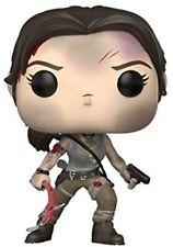 Funko Pop! Games: Tomb Raider - Lara Croft [New Toy] Vinyl Figure