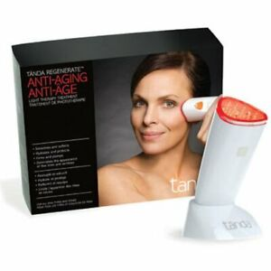 Tanda Regenerate Anti-Aging Light Therapy Treatment