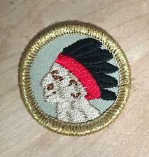 Boy Scout Centennial Pathfinding Merit Badge 2010